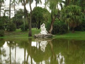 """El beso"" del escultor Jean Paul Baptiste Gask"