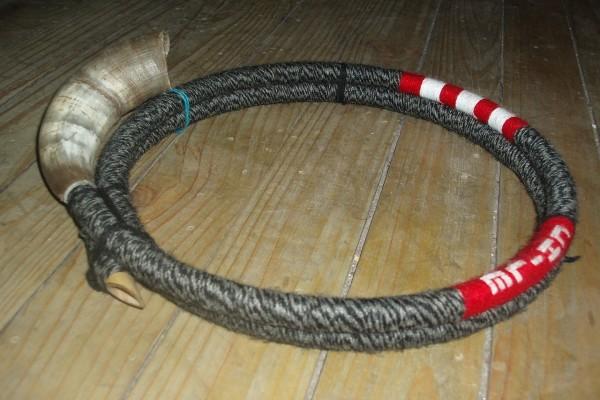 Trutruca, aerófono mapuche