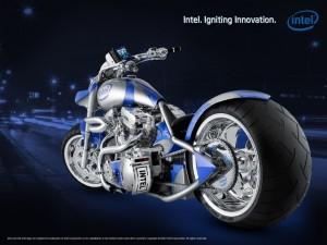 Moto Intel