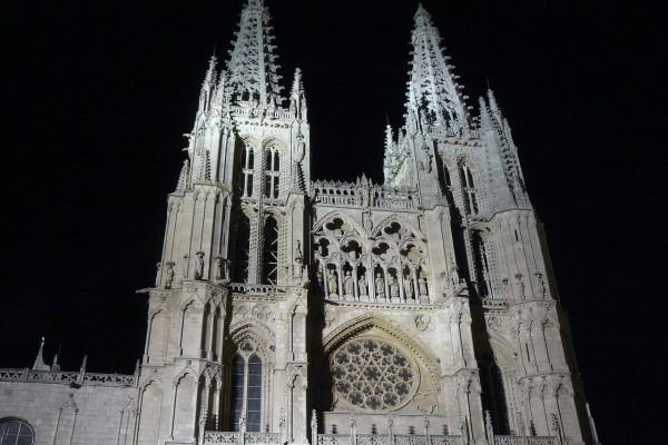 Catedral de Burgos (España)