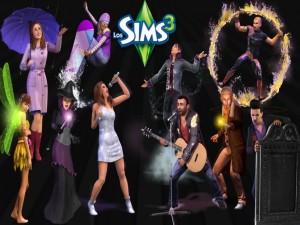 Postal: Los Sims 3