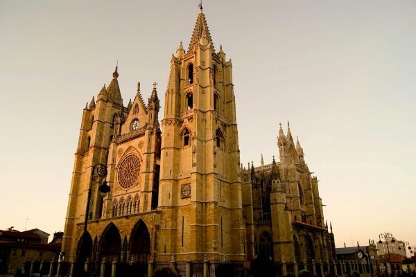 Catedral de León (España)