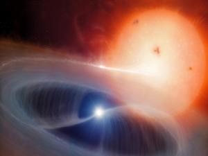 Átomo cósmico