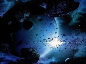 Postal: Asteroides