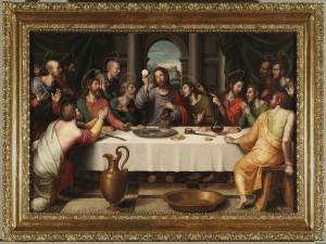 La Última Cena (Juan de Juanes)