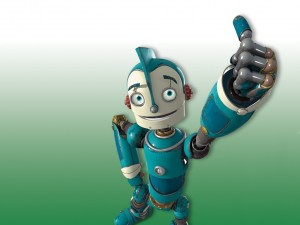 Postal: Robots
