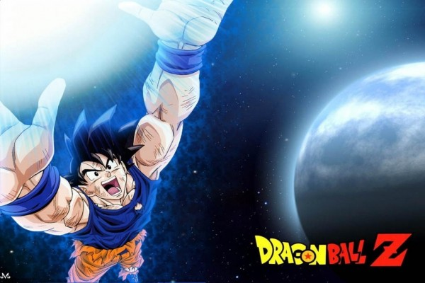 El gran Goku