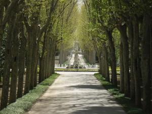 Fuente de los Tritones (Madrid)