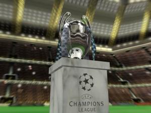 Postal: Liga de Campeones (Champions League)