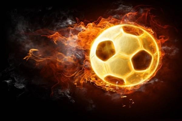 Balón de fuego