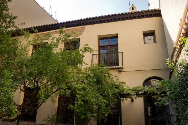 Casa Museo de Lope de Vega (Madrid, España)