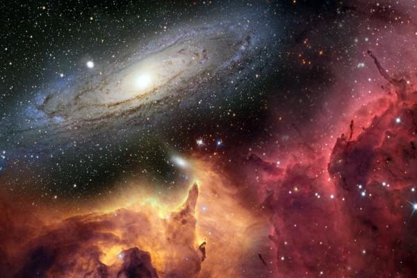 Universo fantástico