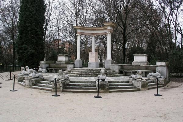 Plaza de los Emperadores (Madrid, España)