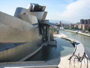 Museo Guggenheim (Bilbao, España)