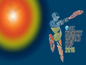 Postal: Copa del mundo de cricket 2015