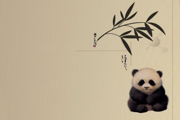 osito panda 12025