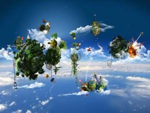 Ecosistema de fantasía