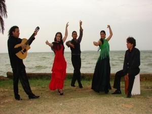 Grupo Texera (música española)