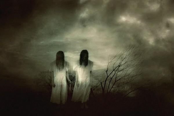 Dos fantasmas