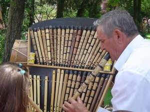 Flautas artesanales