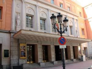 Teatro de la Zarzuela (España)
