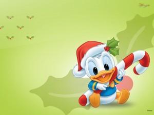 La Navidad de Donald