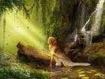 Princesa del bosque
