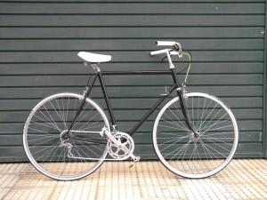 Postal: Bicicleta