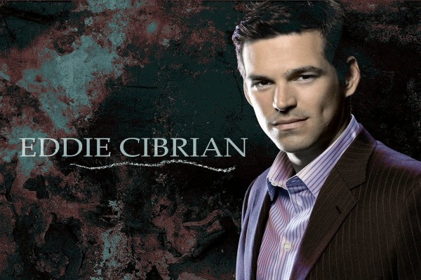 Eddie Cibrian