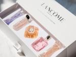 Lancome Paris, caja de colección de perfumes