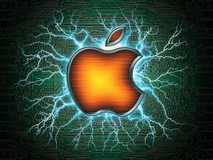 Apple eléctrico