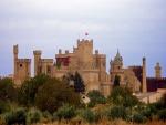 Palacio de Olite, residencia de los antiguos Reyes de Navarra