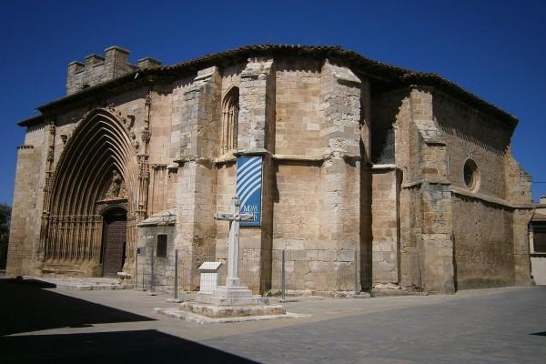 Iglesia de San Juan (Aranda de Duero, España)