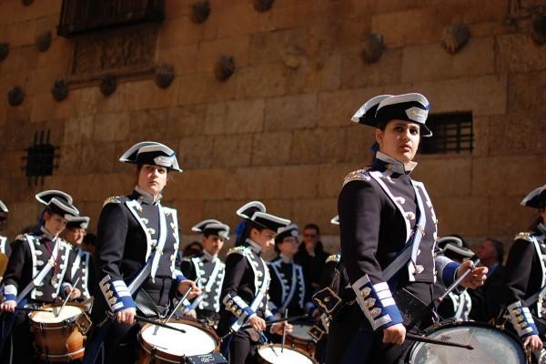 "Agrupación musical ""Maria Santísima de la Estrella"""