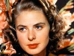 Los ojos azules de Ingrid Bergman