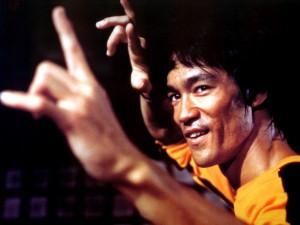 Postal: Bruce Lee