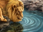 El gran león