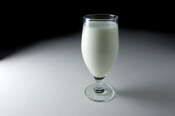 Copa de leche