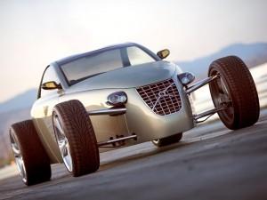 Postal: Volvo tuneado