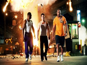 Pain and Gain (Sangre, Sudor y Gloria)
