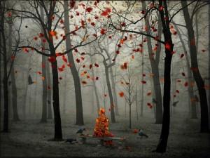 Espíritu del otoño