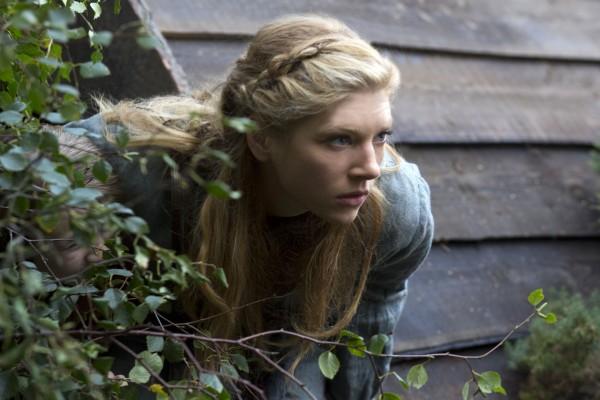 Ladgerda, mujer de Ragnar Lodbrok