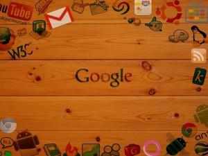 Google en el escritorio