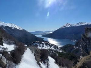 Lago Escondido (Tierra del Fuego, Argentina)