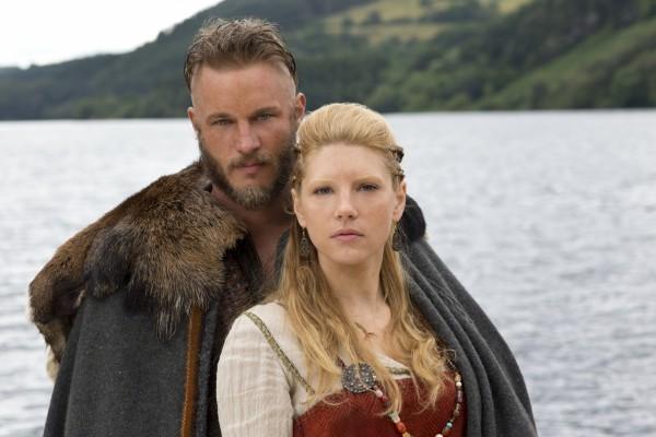 Ragnar y Ladgerda