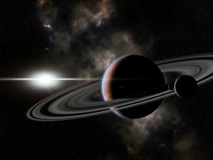 Postal: Saturno