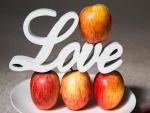 Manzanas con amor