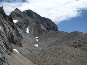 Monte Perdido (Huesca, España)