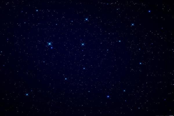 Estrellas En El Cielo (13137
