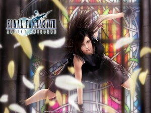 Postal: Final Fantasy VII
